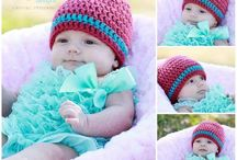 KNIT/CROCHET/SEW PROJECTS / by Candy Kane-Smith