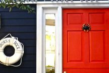 Curb Appeal / by Cassi FitzGerald