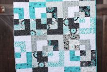 Quilting / by Amy Pulskamp Heise