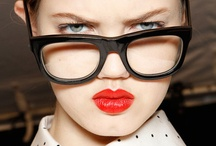Trendiness / The new hot stuff.  / by Hannah Escobar