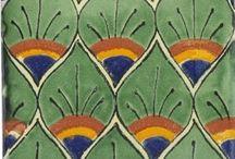 Tiles / by Jennifer Harris