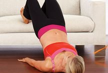 Ab Exercises / by Patti Vogt