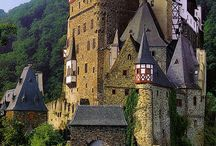 Germany / by Kimmarie Degrange