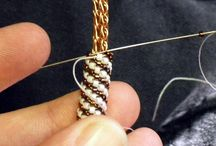 Beading Necklace / by Debbie Misuraca