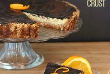 Desserts / by Ariovalda Mello