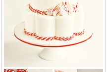 Cakes & Confections / by Michele Alter
