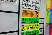 New classroom ideas / by Kimberly L