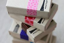 Washi_Tape-Fun / by Mia | Kuechenchaotin
