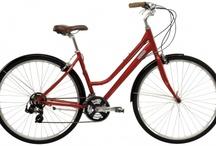 Bicycle Beauty / by Kim Werker