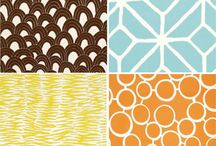 pattern / by Laura Robertson