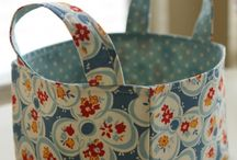 Sewing Projects / by Amy Bonacum