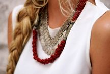 ethnic jewelry / by Niki Stylianou