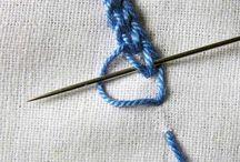 1 - Needlework / by Keaven Neely