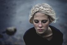 Hair / by Brandie Wisbey