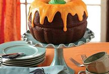 Halloween Party food / by Beverly Lee