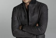 Harry Connick Jr / by Sherry Drake