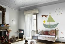 great baby rooms / by Julie