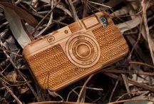 Gadgets / by Clyde Butcher Fine Art Photography