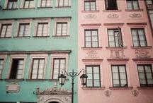 Buildings / by Jo