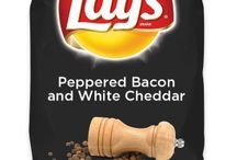 Lay's Create A Flavor / by Kevin Grant