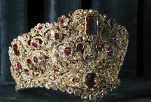 If the tiara fits..... / If the tiara or crown fits......wear it! / by Suzanne Gordon