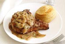 Pork Chops / by VA Lamb & Meats