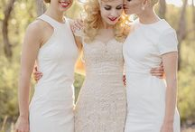 Wedding Stuff / by Samantha Willson