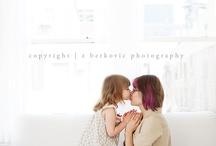 Photoshoot for Paula / by Elizabeth Buergler