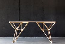 Benches/seats / by Marcia Cumbie