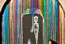 rainbows / by Soozie Lowry