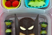 Batman / by Emily Zielinski