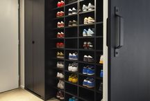 Sneakers / by Jaion Rayford