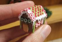 Christmas Miniature / by Cindy B.