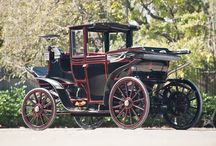 Vintage Vehicles - Early to 1930 / Vintage cars and trucks from beginning to 1930. / by Fred Saul