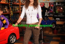Moms We Love / by Celebrity Parents Magazine