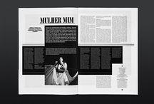 Grid / Book Layout / Ref. / by Monsieur Deez