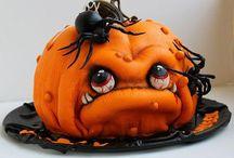 Halloween  / by Brandi Hager