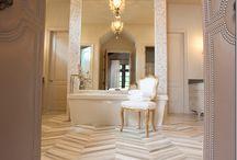 Bathroom Cues / by Abbey Branch