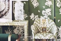 House Decor Ideas / by Louise Mandeville