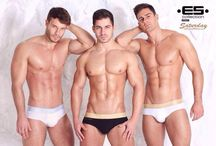 ES Collection: Russia (Россия) / by Beautiful & Gorgeous Naked Men