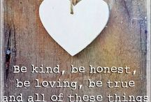 28 acts of kindness / 28 acts of kindness before my 29th birthday! / by yaga