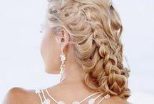 Hair & Makeup Styles / by Eva Serres