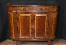 Regency Furniture / by Canonbury Antiques