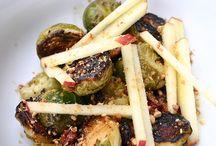 Vegetables recipes / by Debbie Sanders