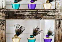 Wedding cakes / by Twylen Hadley
