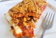 Vegan Mexican Recipes / by Ecolissa