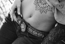 tattoos / by Krystal B