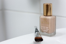 Products I Love / by Monyque Beaumanoir