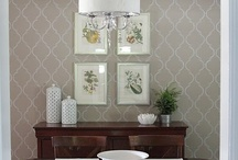 Dining Room Inspiration / by Stephanie Torres | This Casita