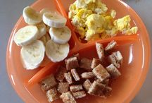 Toddler Meals ♡ / by Ashley Weightman